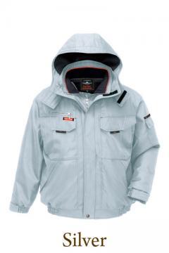 作業服の通販の【作業着デポ】エコノミー防寒ブルゾン