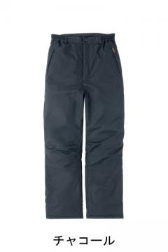 【全3色】軽量防寒パンツ(TULTEX)