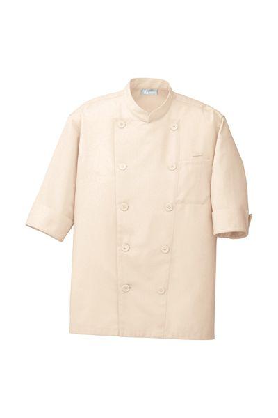 【3色】コックシャツ