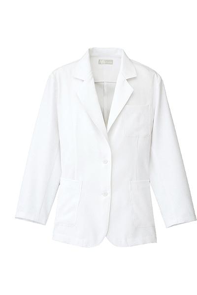 レディースブレザードクターコート白衣