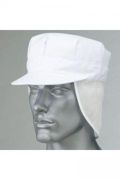八角帽メッシュ付