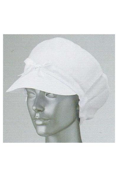 レディース作業帽