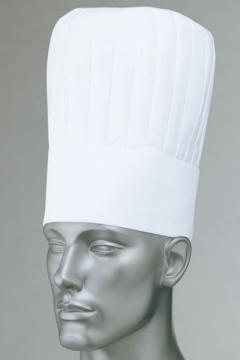 コック帽(山丈22㎝)