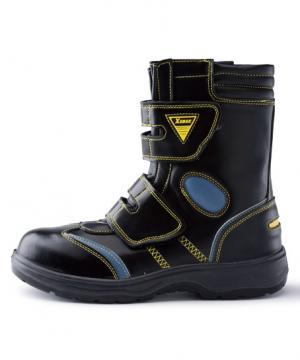 作業服の通販の【作業着デポ】【XEBECジーベック】セーフティシューズ(衝撃吸収・抗菌防臭) 安全靴