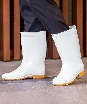 衛生長靴(耐油性ソール)