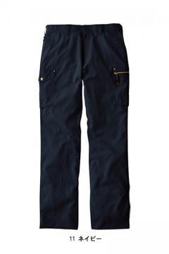 作業服の通販の【作業着デポ】【Jawin】ノータックカーゴパンツ