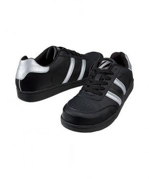 【Z-DRAGONジィードラゴン】セーフティシューズ(紐タイプ・反射パイピング) 安全靴