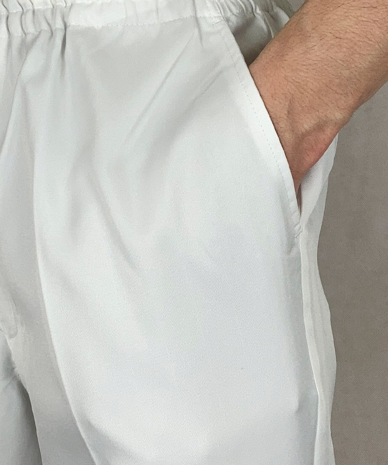 【WHISEL】ホワイセル スクラブパンツ 男女兼用