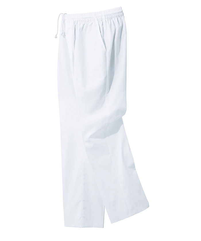 抗ウイルス加工パンツ(男女兼用)