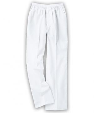 白衣や医療施設用ユニフォームの通販の【メディカルデポ】抗ウイルス加工パンツ(男女兼用)