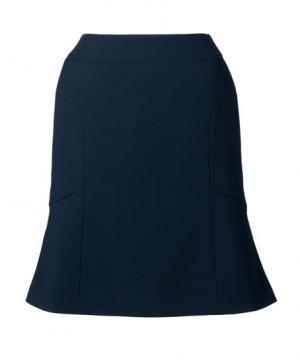 ミニマーメイドスカート(トリクシオンサージ)