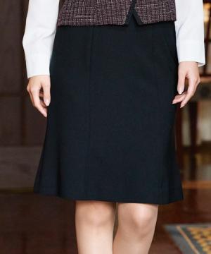 マーメイドスカート(トリクシオンサージ・らくらくカン使用)