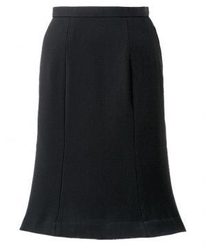 ユニフォームや制服・事務服・作業服・白衣通販の【ユニデポ】マーメイドスカート(マニフィーレバスケット)