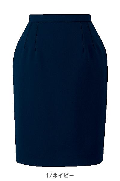 【2色】ばっちりミニタイトスカート(春夏用)