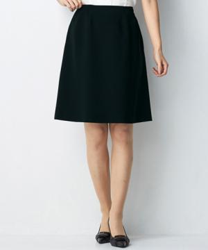 ストレスフリーAラインスカート(アンサンブルプロジェクト対応商品)