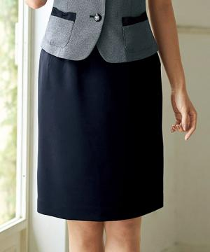 【2色】ストレスフリースカート(アンサンブルプロジェクト対応商品)