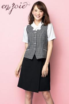 【2色】てきぱきキュロット(春夏用)