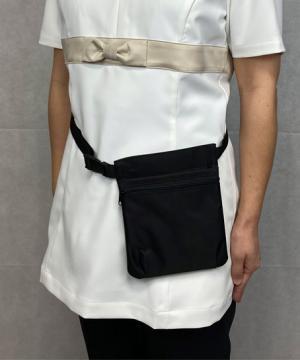 ユニフォームや制服・事務服・作業服・白衣通販の【ユニデポ】ウエストポーチ