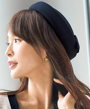 【2色】帽子