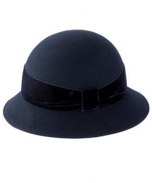 エステサロンやリラクゼーションサロン用ユニフォームの通販の【エステデポ】帽子(フェルトタイプ)