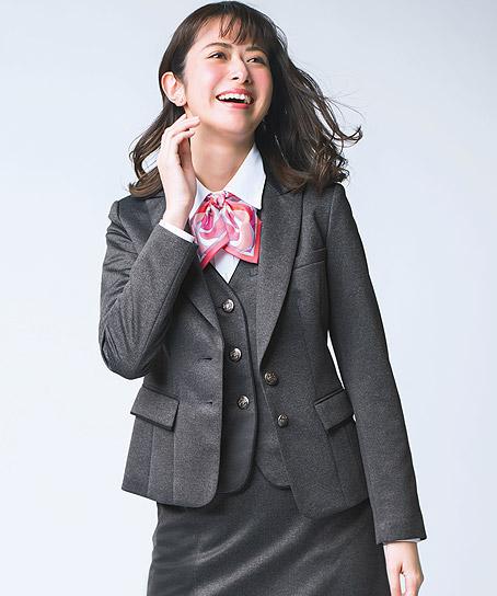 ジャケット(無地・Air fit Suits Ⅱ)