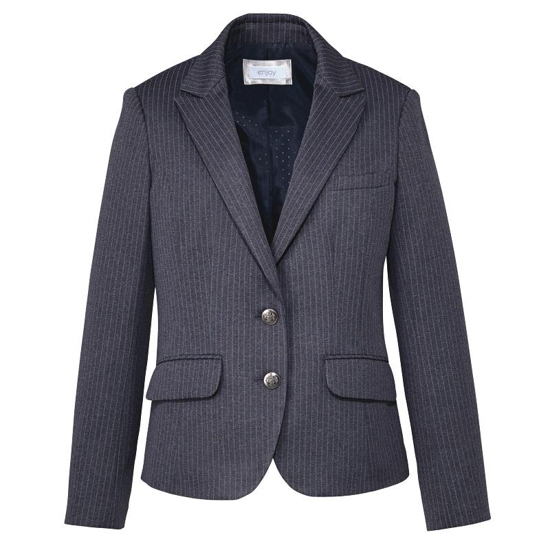 ジャケット(ストライプ・Air fit Suits Ⅱ)
