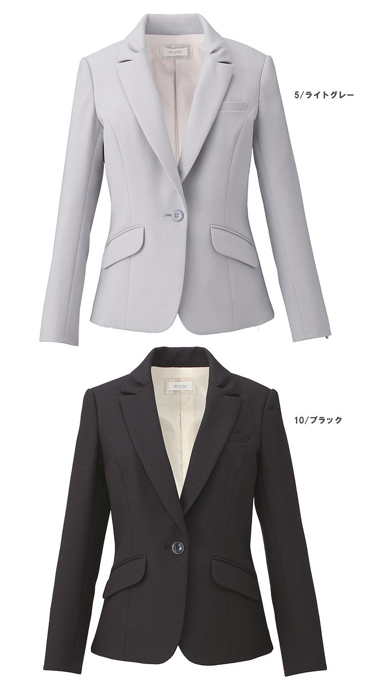 【全2色】ジャケット(カメリアツイード)