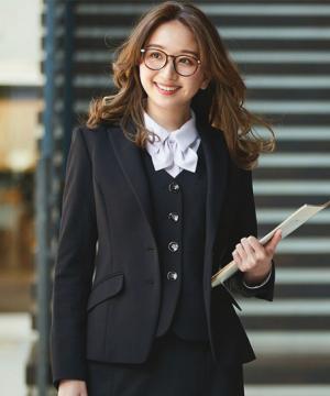 【2色】ジャケット(ストレッチニットカルゼ)