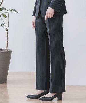 【2色】セミワイドパンツ(Airswing suits 1Story)