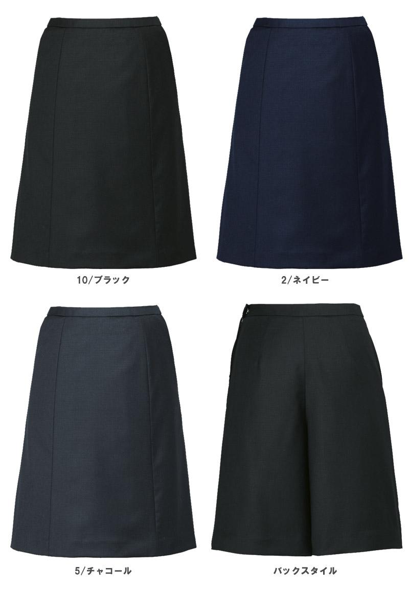 【3色】キュロット(ノンストレスシリーズ)