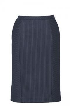 事務服用ユニフォームの通販の【事務服デポ】セミタイトスカート(美スラッとSuits)