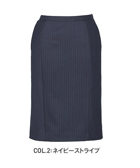 セミタイトスカート(美スラッとSuits)