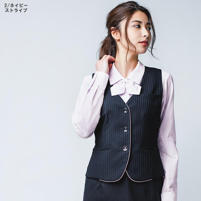 【2色】ベスト(体温調整機能/Airswing Suits Biz)