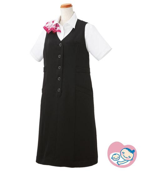 【2色】マタニティドレス