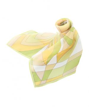 ユニフォームや制服・事務服・作業服・白衣通販の【ユニデポ】【全3色】パステルスカーフ