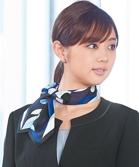 【4色】スカーフ