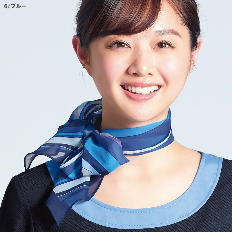 【全2色】ロングスカーフ