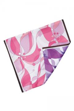 エステサロンやリラクゼーションサロン用ユニフォームの通販の【エステデポ】【全2色】ミニスカーフ(リバーシブル)