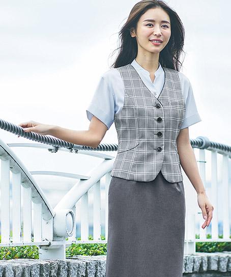 【2色】ベスト(エア クリア ウインド ペーン・春夏対応)