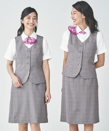 【2色】サマーウールベスト(キシリトール使用)