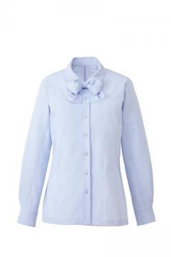 ユニフォームや制服・事務服・作業服・白衣通販の【ユニデポ】ブラウス(長袖・ARM360°)