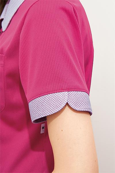 【全5色】半袖ロングニットシャツ(男女兼用)