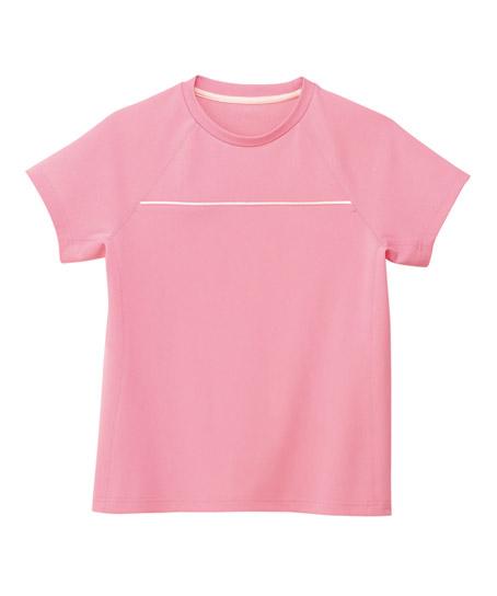 Tシャツ(吸汗速乾・制菌)