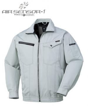【AIR SENSOR-1】エアセンサー1  長袖ジャンパー(単品)