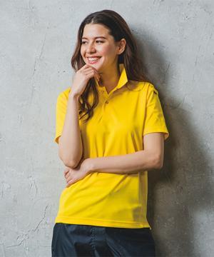 【全8色】ストレッチ半袖ポロシャツ(消臭・吸汗速乾・形態安定)