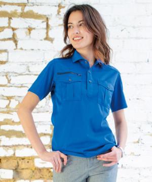 作業服の通販の【作業着デポ】【BURTLEバートル】半袖シャツ