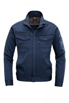 かっこいい作業服ジャケット