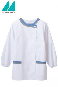 女子調理衣(レディース)