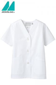 コックコート・フード・飲食店制服・ユニフォームの通販の【レストランデポ】調理衣(レディース)