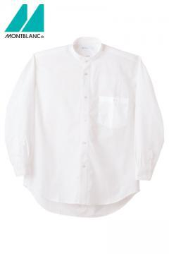 コックコート・フード・飲食店制服・ユニフォームの通販の【レストランデポ】シャツ(ユニセックス)